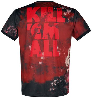Amplified Collection - Kill 'Em All