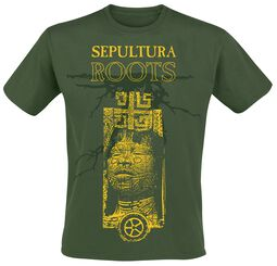 Buy sepultura merchandise online band merch shop emp roots 30 years thecheapjerseys Choice Image