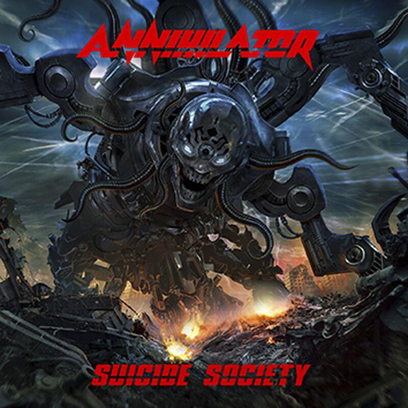 Suicide society