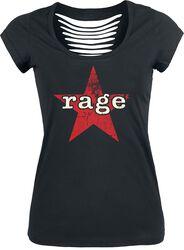 Vintage Rage Star