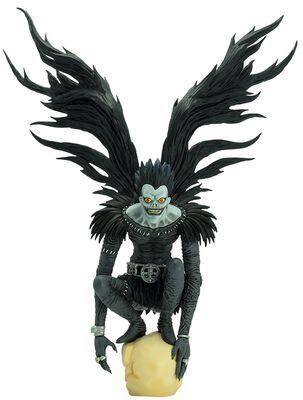 Ryuk the Shinigami