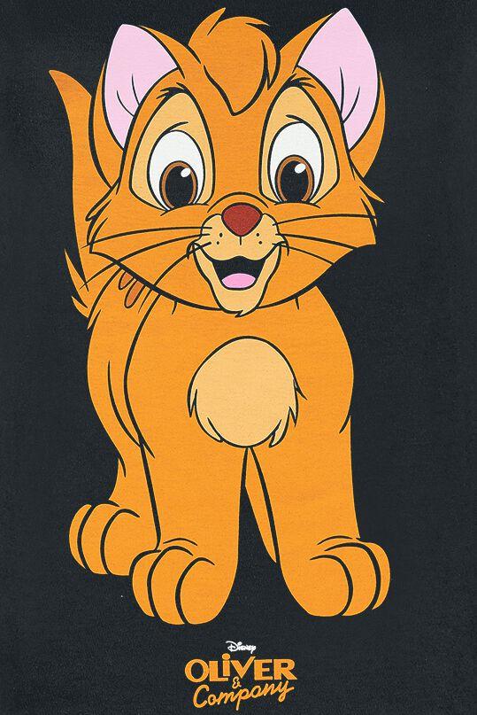 Oliver Oliver Und Co T Shirt Emp