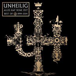 Alles hat seine Zeit - Best of Unheilig 1999-2014