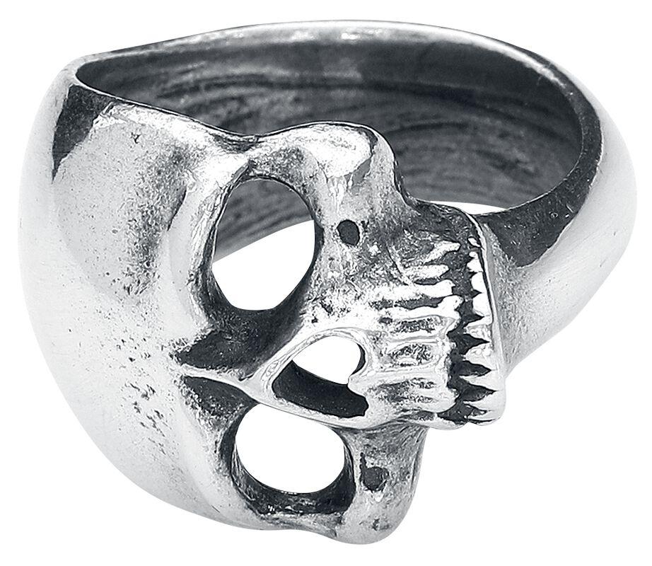 New Skull Ring