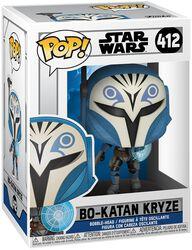 Clone Wars - Bo-Katan Kryze Vinyl Figure 412