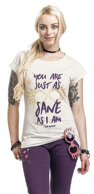 Luna Lovegood - Just As Sane As I Am