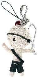 Voodoo Little Pirate Keyring