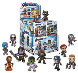 Endgame - Mystery Mini Blind (Vinyl Figure)