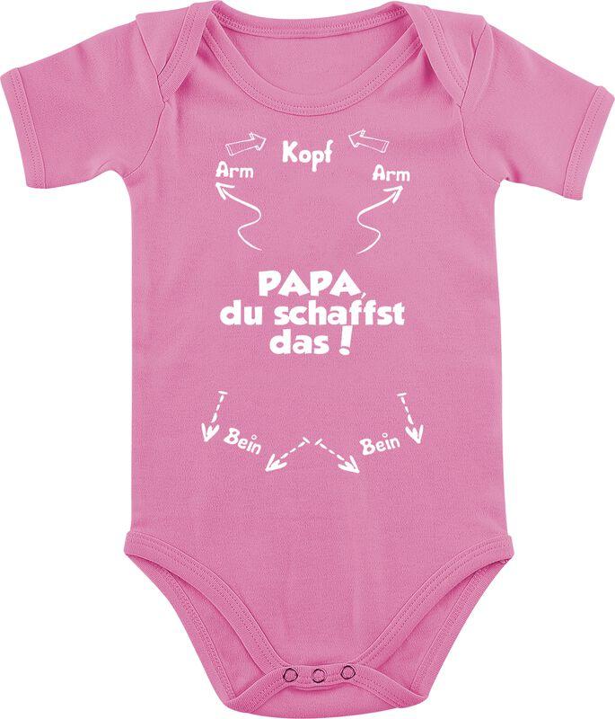 Kids - Papa, du schaffst das!