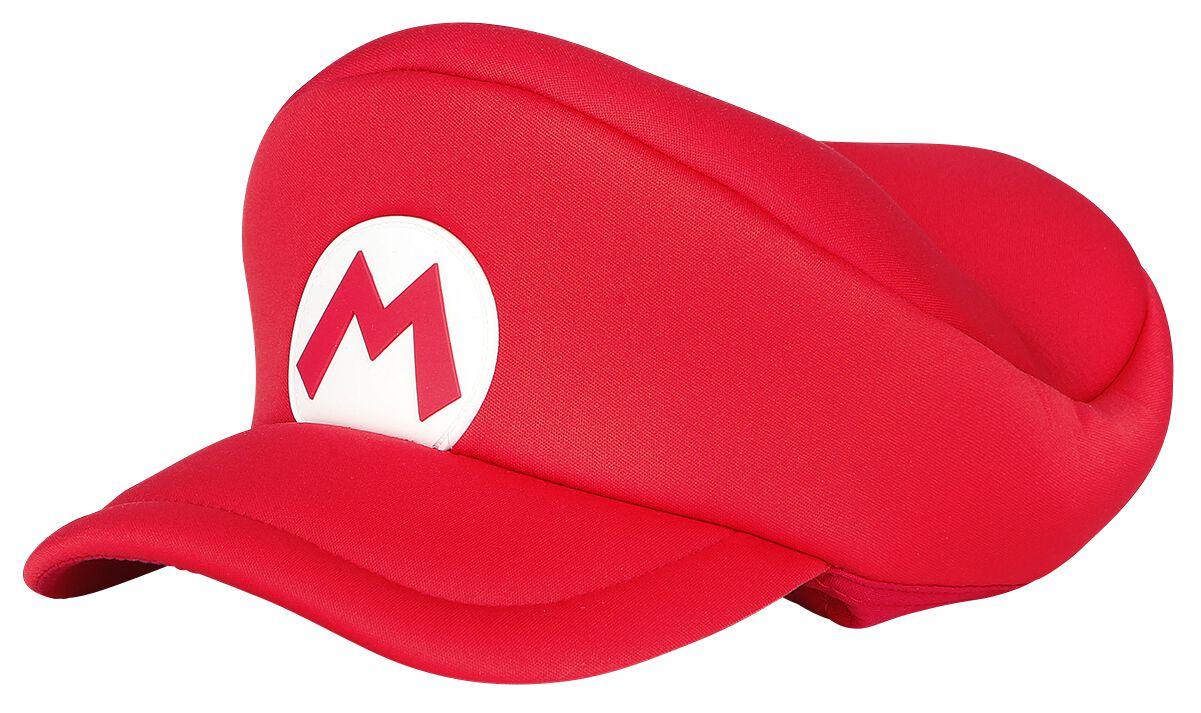 6ec0425b3 Super Mario Cap For Kids