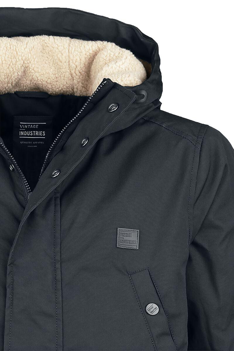 13f4eeb6 Skinner. Winter Jacket. More from Vintage Industries