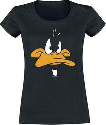 Daffy Big Face