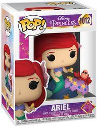 Ultimate Princess - Ariel Vinyl Figure 1012