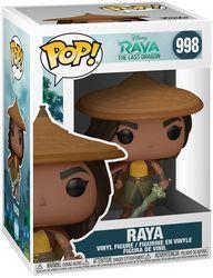 Raya Vinyl Figure 998