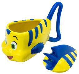Flounder 3D