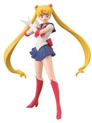 Girls Memories Figur -  Sailor Moon