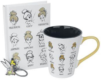 Tinker Bell - Gift Set