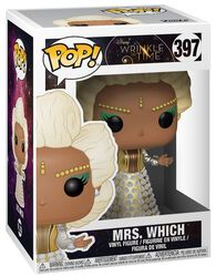 Mrs. Which Vinyl Figure 397