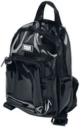 Transparent Mini Backpack
