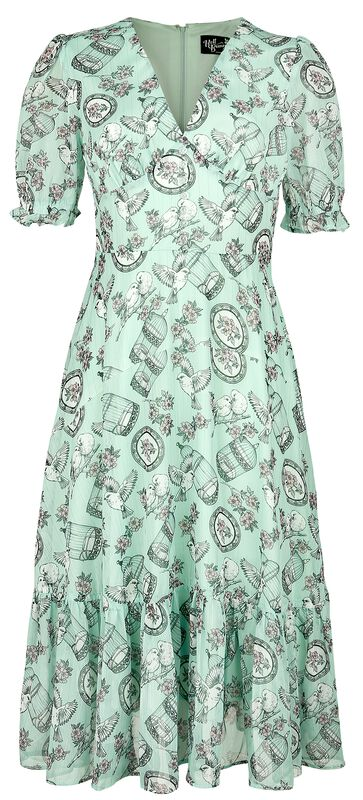 Willow Sparrow Dress