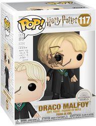 Draco Malfoy Vinyl Figure 117
