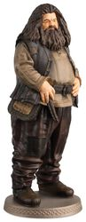 Wizarding World Figurine Collection Rubeus Hagrid