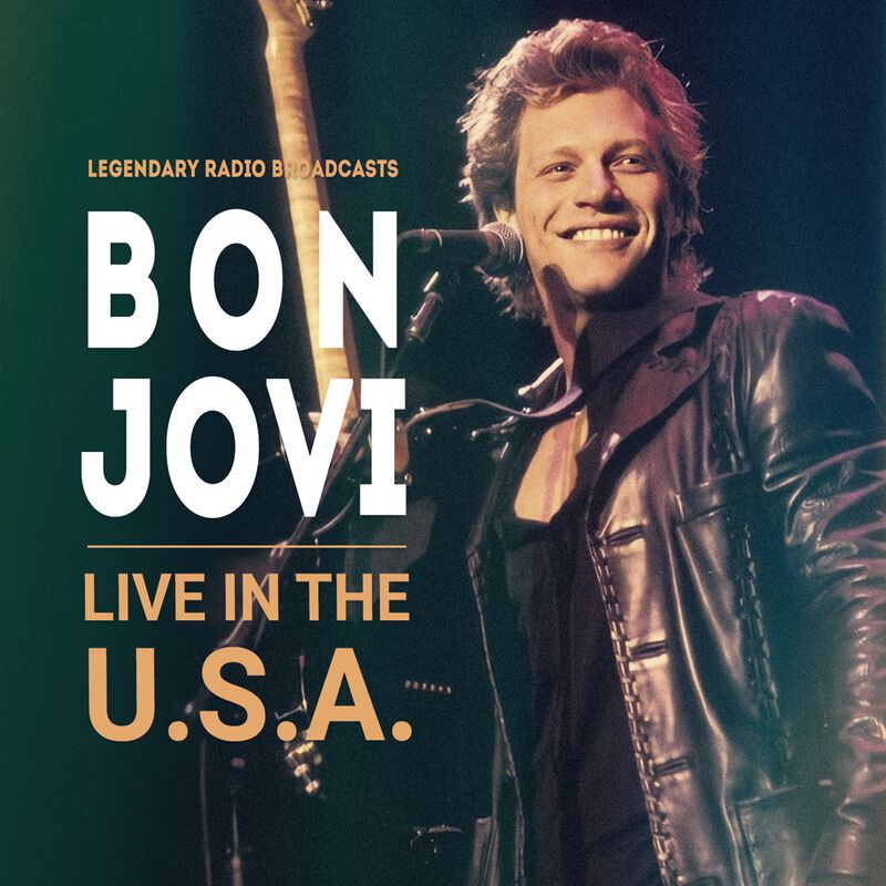 Live in the USA