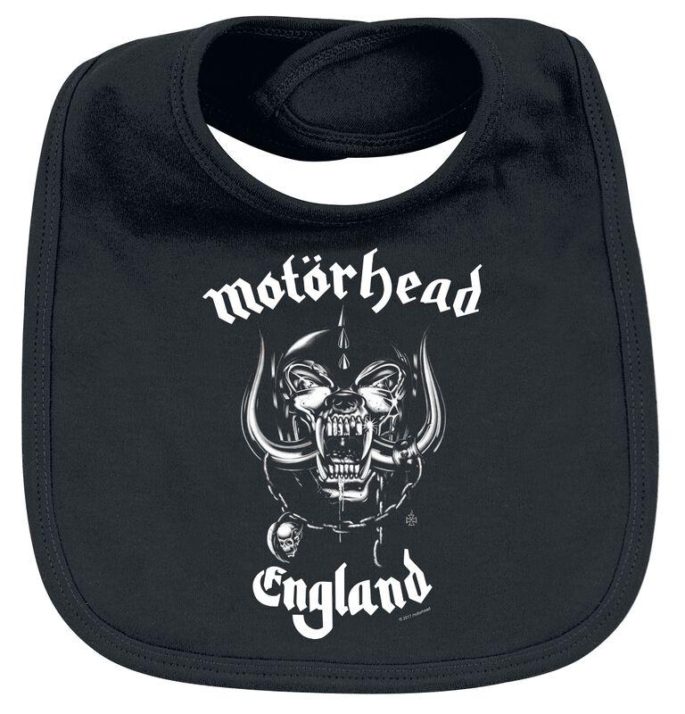 Metal-Kids Collection - England
