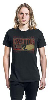 Zeppelin & Smoke