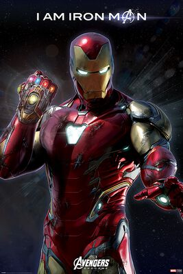 Endgame - I am Iron Man