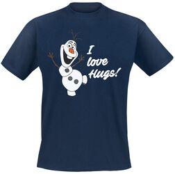Olaf - I Love Hugs!