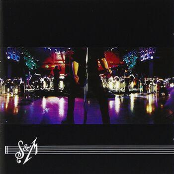 S & M (Symphony & Metallica)