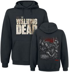 the walking dead jumpers cardigans fan merch shop emp