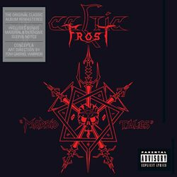 Buy Celtic Frost Merchandise online | Band Merch Shop EMP