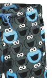 Cookie Monster - Midnight Snack