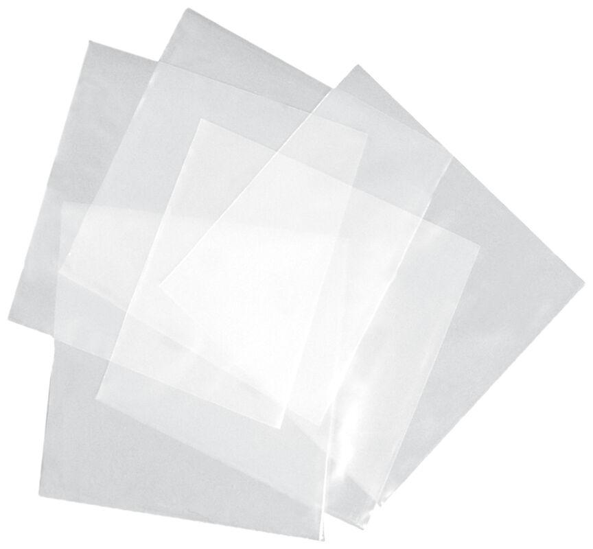 Vinyl-Verschlusshüllen (100 Stück)