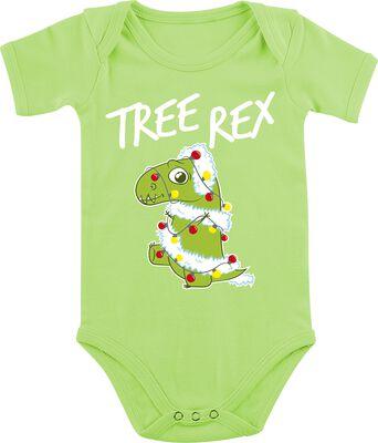 Tree Rex