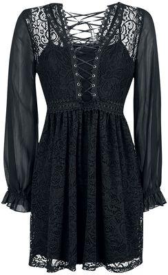 2in1 Lace Dress