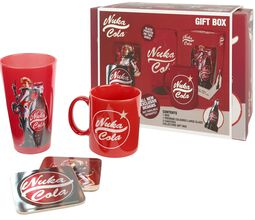 Nuka Cola - Gift Set