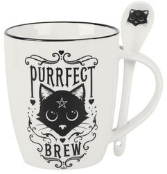 Purrfect Brew