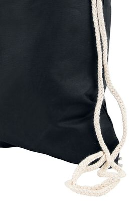 Chestnut Drawstring Backpack