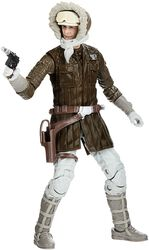 The Empire Strikes Back - The Black Series Archive - Han Solo (Hoth)