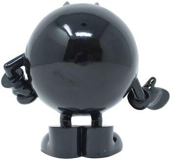 Pac-Man Black - Mini Icons