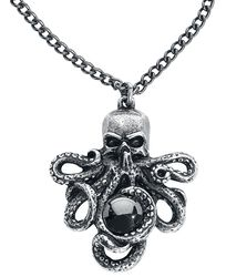 Mammon of the Deep Pendant