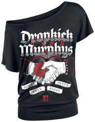bded4f2e1 Buy Dropkick Murphys Merchandise online | Band Merch Shop EMP
