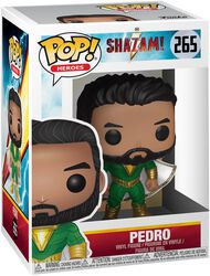 Pedro Vinyl Figure 265