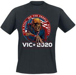 Vic For President