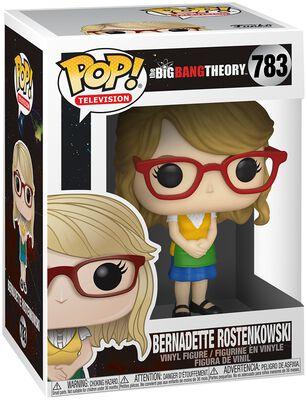 Bernadette Rostenkowski Vinyl Figure 783