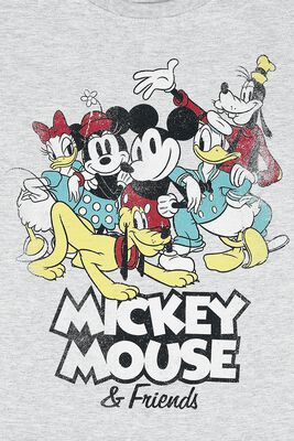 Mouse and Friends!