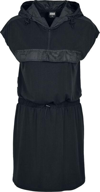 Ladies Modal Hoodie Dress